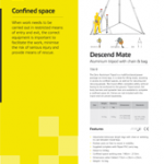 Confined Space Brochure PPE Catalogues