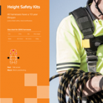 Height Safety Kits Brochure PPE Catalogues