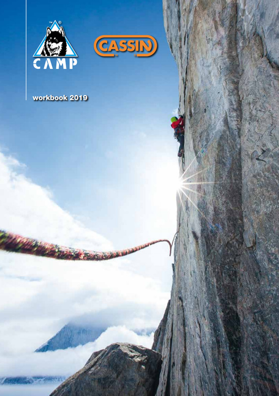 CAMP Sport Catalogue 2019