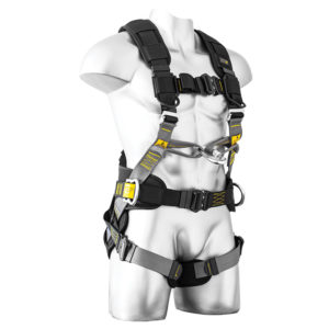 front image of a Zero Superior Harness